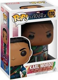 Figurine Funko Pop Doctor Strange [Marvel] #170 Karl Mordo