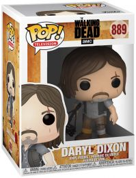 Figurine Funko Pop The Walking Dead #889 Daryl Dixon