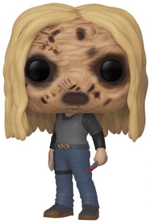 Figurine Funko Pop The Walking Dead #890 Alpha