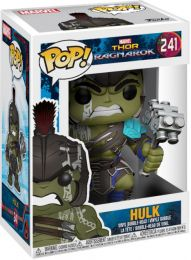 Figurine Funko Pop Thor [Marvel] #241 Hulk Gladiateur