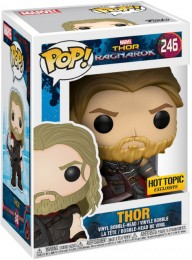 Figurine Funko Pop Thor [Marvel] #246 Thor