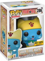 Figurine Funko Pop Fairy Tail #286 Happy