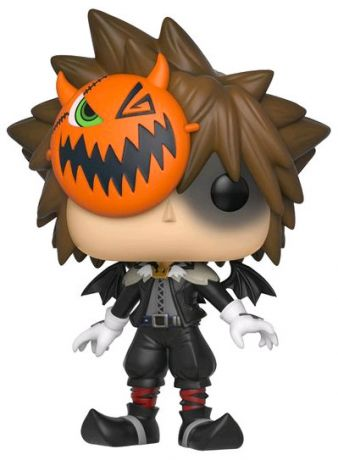 Figurine Funko Pop Kingdom Hearts #328 Sora - Halloween