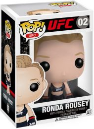 Figurine Funko Pop UFC: Ultimate Fighting Championship #2 Ronda Rousey