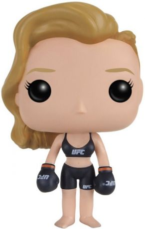 Figurine Funko Pop UFC: Ultimate Fighting Championship #02 Ronda Rousey
