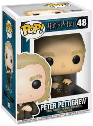 Figurine Funko Pop Harry Potter 14946 - Peter Pettigrow (48) pas chère