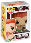 Figurine Funko Pop WWE #4 Sheamus