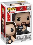Figurine Funko Pop WWE #23 Roman Reigns