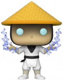 Figurine Funko Pop Mortal Kombat # Raiden