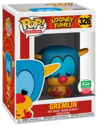 Figurine Funko Pop Looney Tunes #326 Gremlin