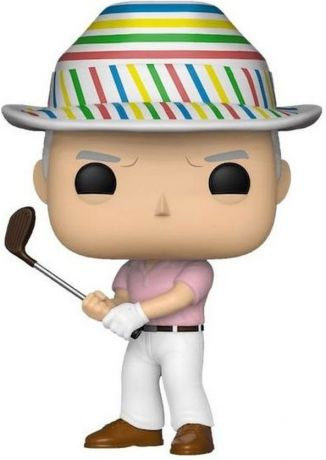 Figurine Funko Pop Le Golf en folie #725 Judge Smails