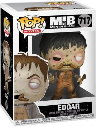 Figurine Funko Pop Men in Black [Marvel] #717 Edgar