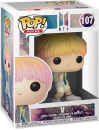 Figurine Funko Pop BTS #107 V