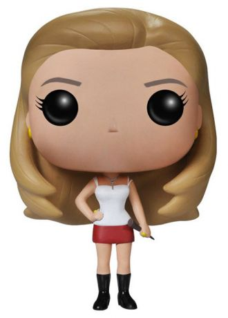 Figurine Funko Pop Buffy contre les vampires #121 Buffy