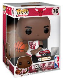 Figurine Funko Pop NBA #76 Michael Jordan - 25 cm