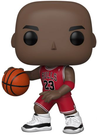 Figurine Funko Pop NBA #75 Michael Jordan - 25 cm