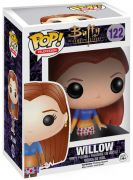 Figurine Funko Pop Buffy contre les vampires #122 Willow