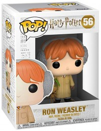 Figurine Funko Pop Harry Potter 29501 - Ron Weasley Herbologie (56) pas chère