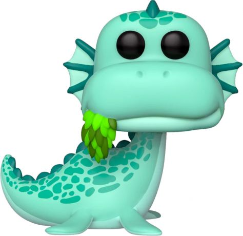 Figurine Funko Pop Mythes et Légendes #18 Monstre du Loch Ness