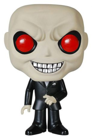 Figurine Funko Pop Buffy contre les vampires #126 The Gentlemen
