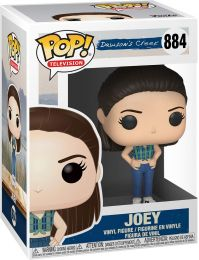 Figurine Funko Pop Dawson #884 Joey