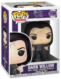 Figurine Funko Pop Buffy contre les vampires #598 Dark Willow