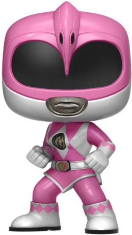 Figurine Funko Pop Power Rangers #407 Ranger Rose