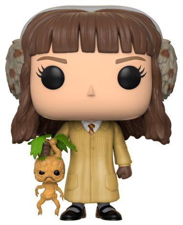 Figurine Funko Pop Harry Potter #57 Hermione Granger Herbologie