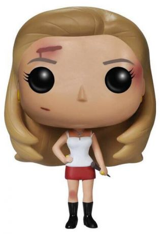 Figurine Funko Pop Buffy contre les vampires #121 Buffy - Blessée