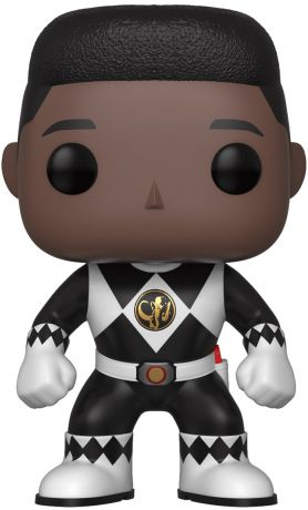 Figurine Funko Pop Power Rangers #672 Zack