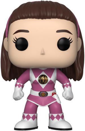 Figurine Funko Pop Power Rangers #671 Kimberly