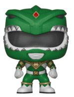 Figurine Funko Pop Power Rangers #00 FunkO's Power Rangers