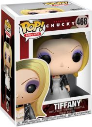 Figurine Funko Pop Chucky #468 Tiffany Valentine-Ray