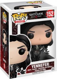 Figurine Funko Pop The Witcher 3: Wild Hunt #152 Yennefer