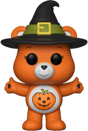 Figurine Funko Pop Bisounours #420 Ours Halloween