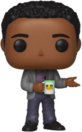 Figurine Funko Pop Community #839 Troy Barnes