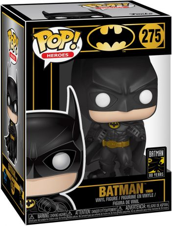 Figurine Funko Pop Batman [DC] #275 Batman