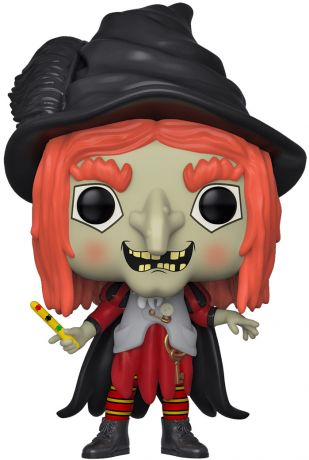 Figurine Funko Pop H.R. Pufnstuf #896 Witchiepoo