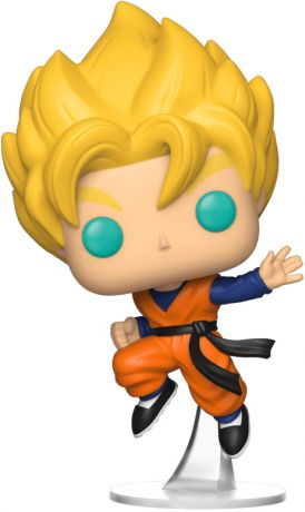 Figurine Funko Pop Dragon Ball #641 Super Saiyan Goten (DBZ)