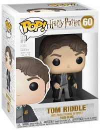Figurine Funko Pop Harry Potter 30032 - Tom Jedusor (60) pas chère