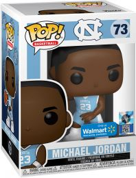 Figurine Funko Pop NBA #73 Michael Jordan