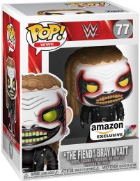 Figurine Funko Pop WWE #77 The Fiend