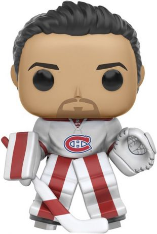 Figurine Funko Pop LNH: Ligue Nationale de Hockey #06 Carey Price