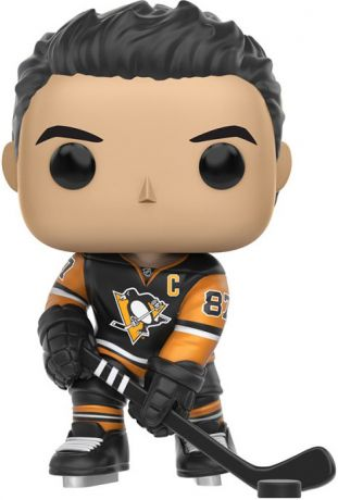 Figurine Funko Pop LNH: Ligue Nationale de Hockey #02 Sidney Crosby