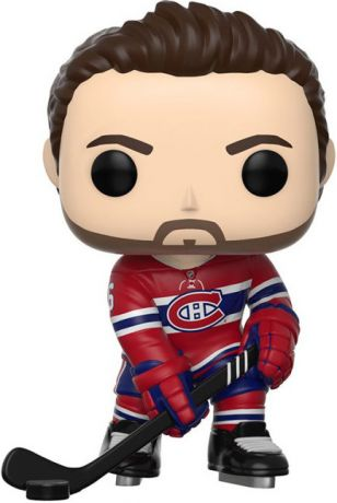 Figurine Funko Pop LNH: Ligue Nationale de Hockey #22 Shea Weber