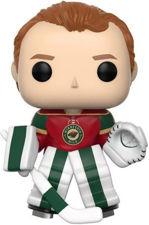 Figurine Funko Pop LNH: Ligue Nationale de Hockey #19 Devan Dubnyk