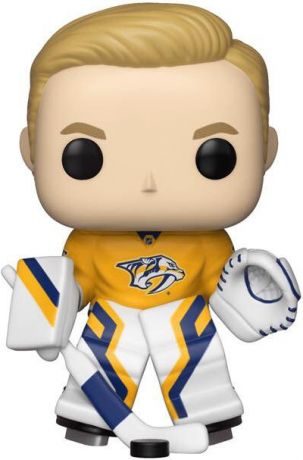 Figurine Funko Pop LNH: Ligue Nationale de Hockey #39 Pekka Rinne