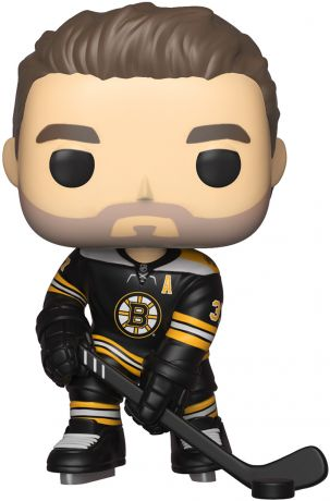 Figurine Funko Pop LNH: Ligue Nationale de Hockey #42 Patrice Bergeron