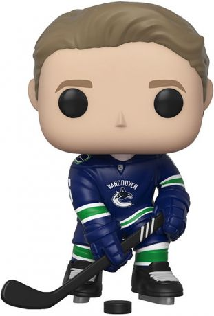 Figurine Funko Pop LNH: Ligue Nationale de Hockey #28 Brock Boeser