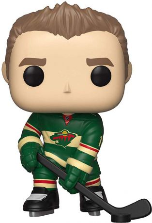 Figurine Funko Pop LNH: Ligue Nationale de Hockey #41 Zach Parise